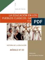 1085711 Educacion en Grecia