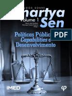 2017 - Políticas Públicas, Capabilities e Desenvolvimento. Vol.1 - Neuro José Zambam.pdf