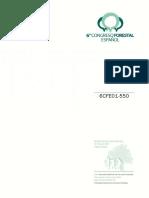 Estudio y optimización de diferentes clones de Paulownia para su aplicación en el desarrollo de cultivos energéticos y/o madereros