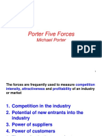 3 Las 5 Fuerzas de Porter (1) (1)