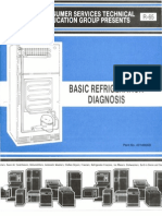 Basic Refrigerator