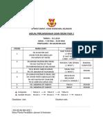 JADUAL PELAKSANAAN SEGAK FASA 1 2019.docx