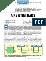 Air System Basics