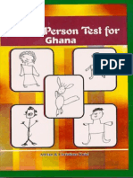 The Draw a Person Test for Ghana