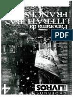 CADERNOS ENTRE LIVROS literatura francesa.pdf