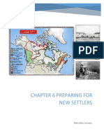 SS Chapter 6 Preparing for New Settlers 8