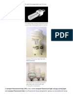 Compact Fluorescent Lamp - Wikipedia, The Free Encyclopedia