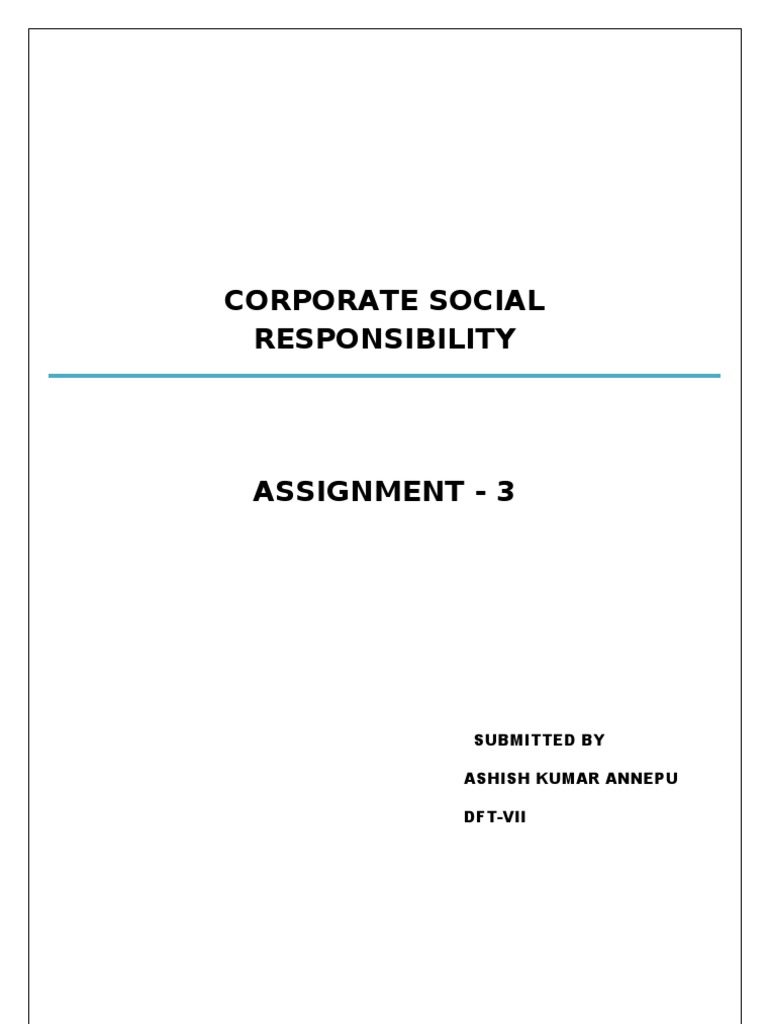 corporate social responsibility case study in malaysia Theroleofhumanresourcedepartmentincorporatesocialresponsibility:a case presents a case study of malaysia consider a wide gamut of social.