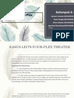 Kasus Leo's Four-Plex Theater.pptx