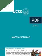 Modelo Sistemico