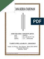 Rencana Kerja Tahunan 2018-2019.docx