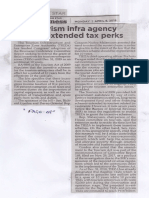 Philippine Star, Apr. 8, 2019, Tourism infra agency gets extended tax perks.pdf