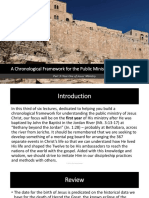 Chronological Framework for the Public Ministry of Jesus Christ, Part 3.pdf