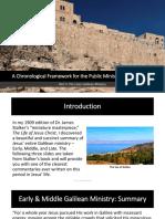 Chronological Framework for the Public Ministry of Jesus Christ, Part 5.pdf
