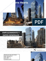 Analisis f Torre Hearst Norman Foster