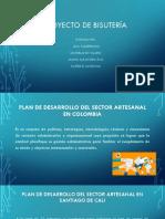 PROYECTO DE BISUTERÍA.pptx