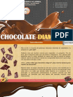 Chocolate Diamond (Avance)