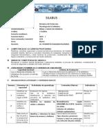 Silabus Dibujo y Calculo de Soldadura-2019