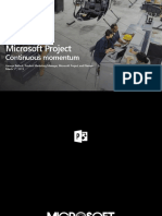 Fueling the Future With Microsoft's Modern Work Management Solutions