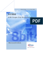 datasheet xc866