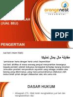 PPT FIQIH MUAMALAH.pptx