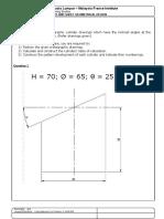 Assignment 1 Cylinder
