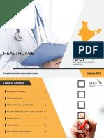 Healthcare Feb 2019