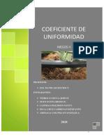 4to informe coeficiente uniformidad goteros.pdf