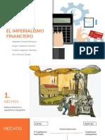 Imperialismo financiero
