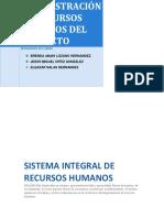 FORMATO ADMINISTRACIÓN DE RECURSOS HUMANOS DEL PROYECTO.docx