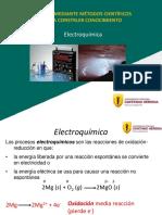 Electroquímica_Propuesta Para Desarrollar La Metodología STEAM