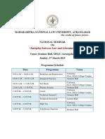 Programme Schedule- 3.3.2019 (1).docx