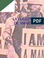 La Fuerza de Amar - MLK.pdf