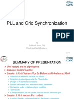 PLL and Grid Synchronization.pdf