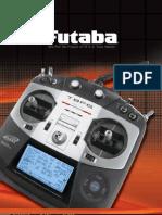 Futz2010 Futaba Catalog