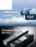 1. Compact PLC (XGB) 1