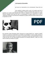 Función y Campo de La Palabra y Del Lenguaje en Psicoanálisis