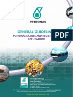 GENERAL GUIDELINES - PETRONAS License & Registration Applications v8.0.pdf