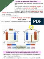 celdas electrolitica