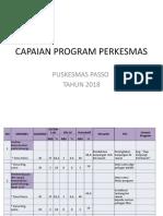 Capaian Program Perkesmas