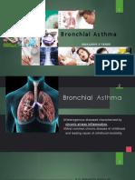 Bronchial Asthma VERDE