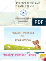 PRESENT PERFECT TENSE AND PAST SIMPLE TENSE.pptx