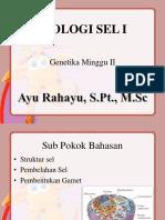 2. Biologi sel I.ppt