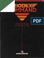 Phoenix Command - Advanced Rules For Small Arms Combat (LEG10203).pdf