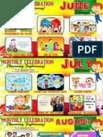 2017 Monthly Celebration.pptx