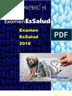 Examen EsSalud2018 Ful