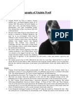 Biography of Virginia Woolf.docx final.docx