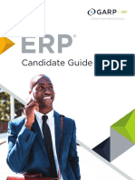 2019 ERP Candidate Guide