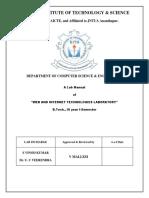 WIT Lab Manual.docx