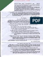 Tea(Amendment) Rules, 1961